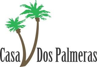Casa Dos Palmeras