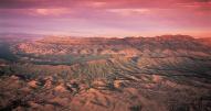 Sunset Flinders Range