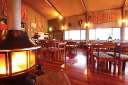Restaurant The Woolshed