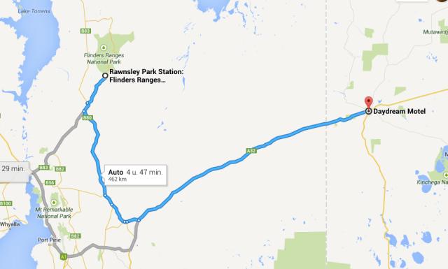 Rawnsley - Broken Hill