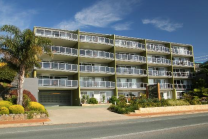 Albacore Apartments