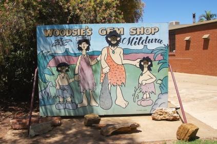 Woodsies