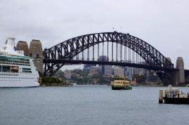 De beroemde brug