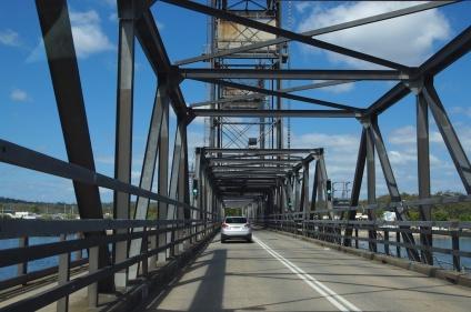 Klassieke bruggen