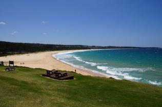 Merimbula Beach