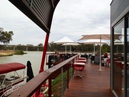 Dockside Café
