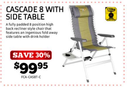 Lekkere stoelen