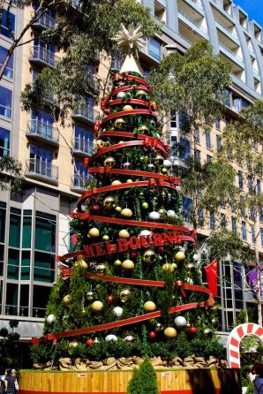 Melbourne Tree